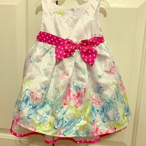 Other - 18 Month Girls Toddler Dress